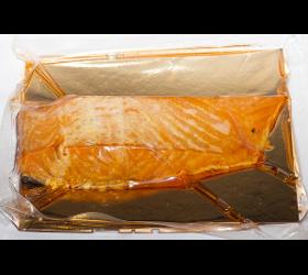 Lachs - Räucherfisch