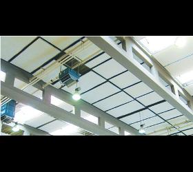 Lärmschutz in Industrie- und Produktionsbetrieben