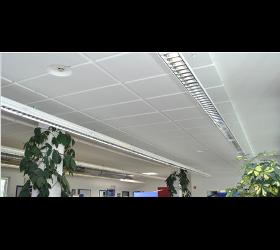 Schallschutz in Büros und Konferenzräumen