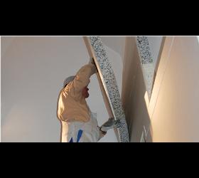 Schallschutz in Wohnungen und Häusern