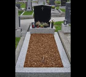 Nach dem Begräbnis