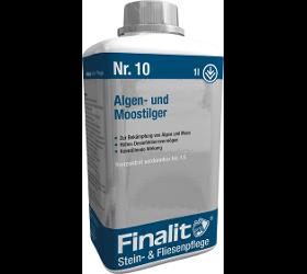 Finalit Nr. 10 Algen- und Moostilger