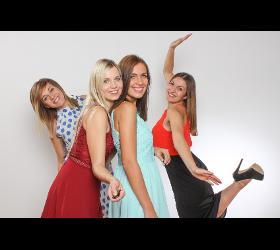 Style-Me-Up - Der Damen-Event