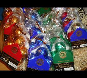 Schokolade/Pralinen
