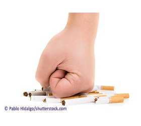 Gewichtskontrollierte Raucherentwöhnung