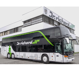 G1/311 - die perfekte Regional-Buslinie!