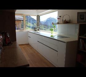 Küche - Konzett Küchen