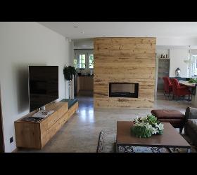 Wohnzimmer - Konzett Küchen