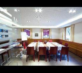 Räume für Seminare, Besprechungen, Workshops