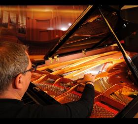 Klavierstimmungen, Reparatur, Verleih