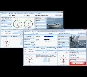 Tripcon - Das digitale Logbuch für die Seefahrt