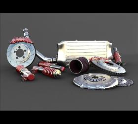 Fahrzeugteile & Motorenteile
