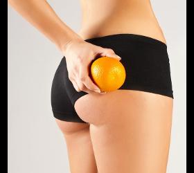 Anti-Cellulite Behandlung