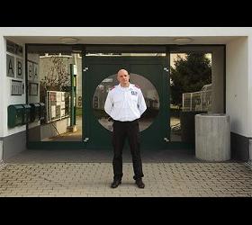 Security/Doorman