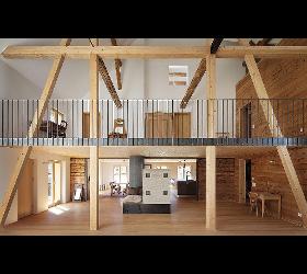 Einfamilienhäuser Hausplanung Fischer Schmieder Architekten