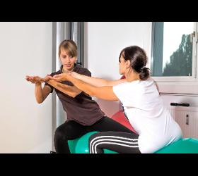 Physiotherapie mit Kassenrückverrechnung