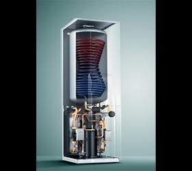 Wärmepumpen Wärmepumpenanlagen Wärmespeicher Wärmespeicheröfen Unterwasserpumpen