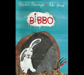 Bilderbuch Bibbo von Claudia Edermayer mit Bildern von Riki Jausz