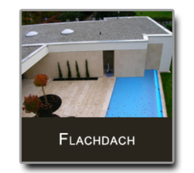 Flachdach - Dachdeckerei