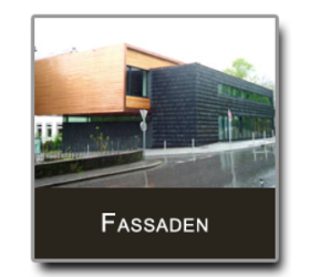 Fassaden, Jäger GmbH Dachdecker und Spenglerei