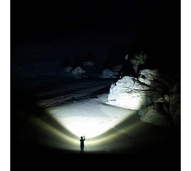 Stirnlampen LED Lenser