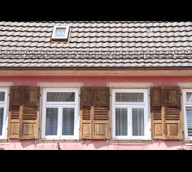 Fensterrenovierung -  Giselbrecht Andreas