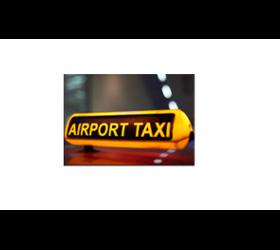 Flughafentaxi und Bahnhoftaxi