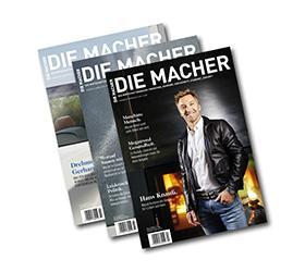 DIE MACHER
