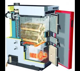Heizungssysteme Heizungswartung Stückgutanlagen Stückgutkessel Wärmetechnik Wärmespeicher