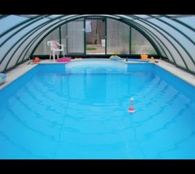 Pools Poolüberdachungen Schwimmbäder Schwimmbadtechnik Schwimmbecken Swimmingpools