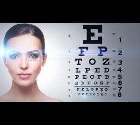 Crosslinking – Augenlaser Operation