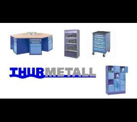 Metallschränke