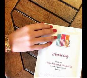 NMP Natural Mnaicure Peicure