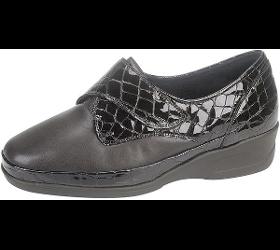 Breite Schuhe