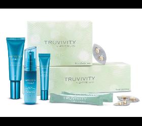 Truvivity-wahre Schönheit kommt von innen