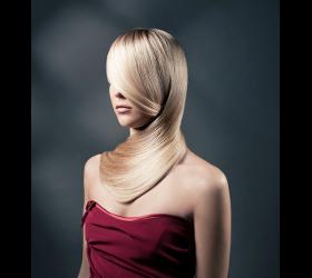 Haarpflege im Salon