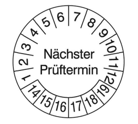 Regalprüfung / Regalinspektion nach DIN EN 15635