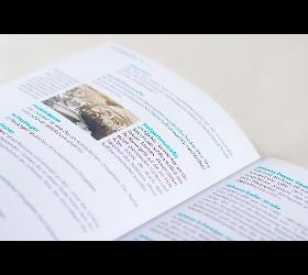 Broschüre A5