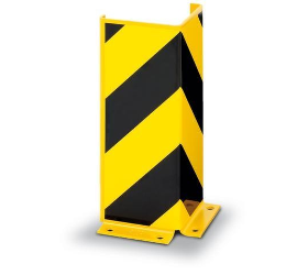 Anfahrschutz für Regal - Regalanfahrschutz