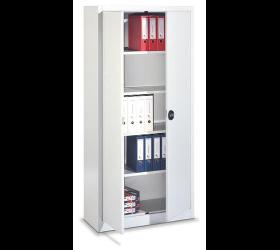 Universalschrank - Büroschrank, Büro Schrank, HxBxT: 1950x940x400 mm