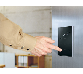 Türöffneranlagen Türüberwachung Vernetzungssysteme Video-Türsprechanlagen