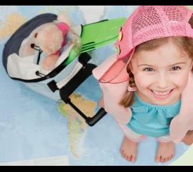 Ausflüge mit Schulen und Kindergärten
