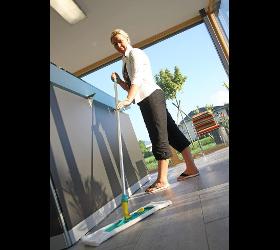 Majer Unternehmensgruppe SPS Reinigungs GmbH Gebäudereinigung, Fensterreinigung