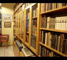Buch- und Kunstantiquariat