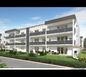 Neubauprojekt Lodengasse