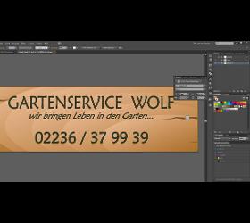 Grafik + Logodesign