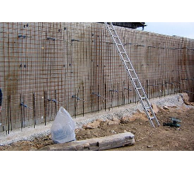 Aushübe Badezimmersanierungen Balkonsanierungen Bauhandwerke