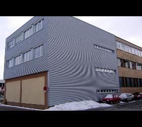 Kirchensanierung Kleingartenhäuser Kleinkläranlagen Kranarbeiten Neubau