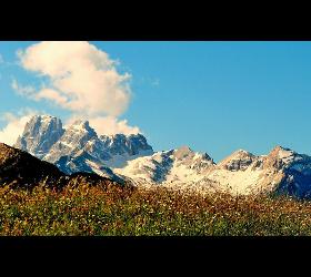 Wanderreise (Madeira, Schweiz, Südtirol, Italien, uvm.)