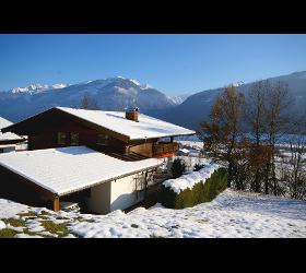 Großzügiges Einfamilienhaus in Top-Aussichtslage von Stuhlfelden zu verkaufen!
